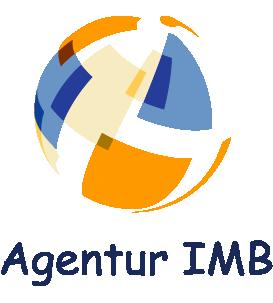AGENTUR IMB Logo